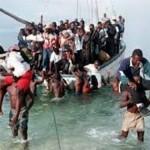 39 Haïtiens qui tentaient d'entrer illégalement à Nassau (Bahamas) hpnhaiti.com
