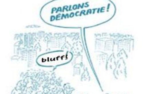 Article : Haïti à l'arrière-garde de la démocratie