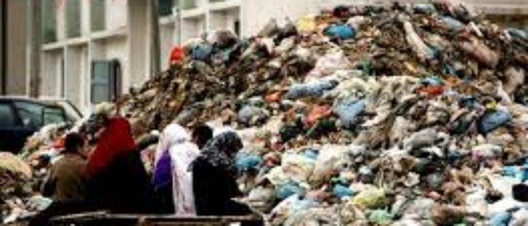 Article : Dans mon pays, les immondices servent d'adresses