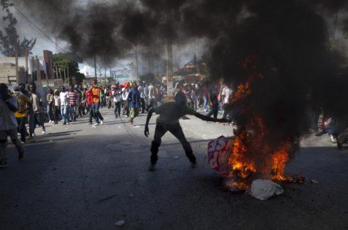 Article : Les manifestations populaires sont justes