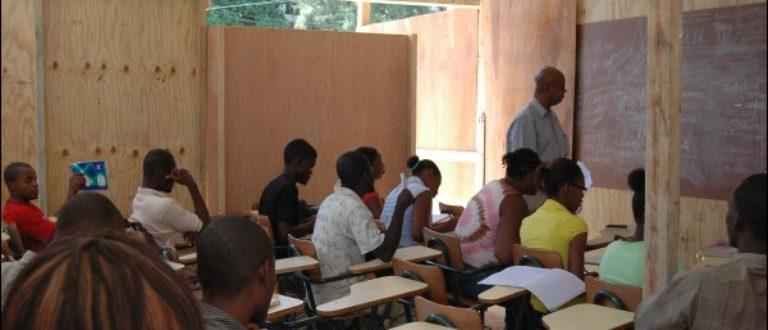 Article : Haïti et déperdition des valeurs